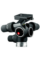 ROTULE MANFROTTO 405 CREMAILLERE PRO