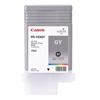 CARTOUCHE CANON PHOTO GRIS 130ML IPF500/6100