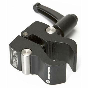 MINI CLAMP MANFROTTO 386B-1