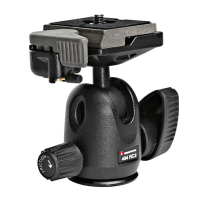 ROTULE MANFROTTO  494RC2