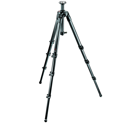 PIED Manfrotto carbone MT057C4