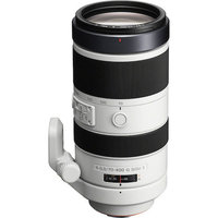 ZOOM SONY 70-400/4-5.6 G2 SSM A-mount