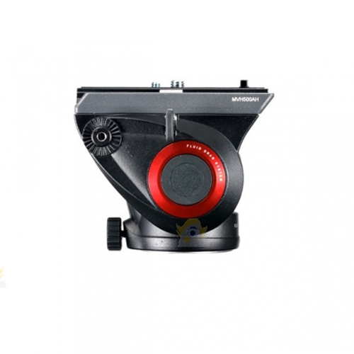 Rotule video Manfrotto MVH500AH
