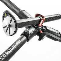 Trepied Manfrotto carbonne MT055CXPRO3