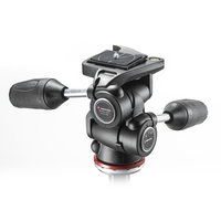 Rotule Manfrotto 804-3W