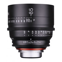 Objectif XEEN Prime 85mm T1,5 Canon EF