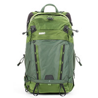 Sac à dos MINDSHIFT GEAR BACKLIGHT™ 26L -Daypack Vert Woodland