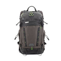 Sac à dos MINDSHIFT GEAR BACKLIGHT™ 36L -Daypack Gris