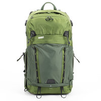 Sac à dos MINDSHIFT GEAR BACKLIGHT™ 36L -Daypack Vert Woodland
