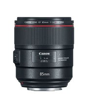 OBJECTIF CANON 85/1.4 L IS USM