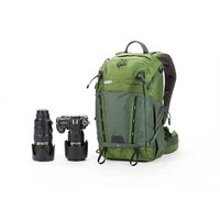 Sac à dos MINDSHIFT GEAR BACKLIGHT™ 18L -Daypack Vert