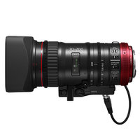 ZOOM CANON CN-E 70-200 T4.4 L IS