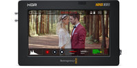 "ENREGISTREUR Blackmagic Video Assist moniteur 5"" 12G"