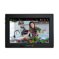 "ENREGISTREUR Blackmagic Video Assist moniteur 7"" 3G"
